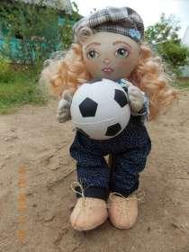 Интерьерные куклы, в Архангельске