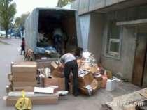 Вывоз мусора. Грузчики. Утилизация старой мебели, в Туле