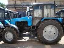 Трактор МТЗ 1221.2, ПФС-1221Б, в Москве