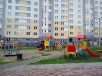 Продаётся однокомнатная квартира в новостройке, в Нижнем Новгороде