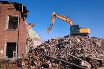 Снос и демонтаж зданий и сооружений, в Истре