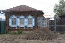 Продам дом в центре, в г.Мариинск