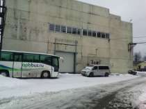 Промышленная территория в Петербурге: склады,мастерские,офис, в Санкт-Петербурге
