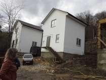 Клубный поселок на 20 домов. Адлер. 10 мин. от Аэропорта, в Ульяновске