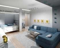 Комфортная однокомнатная квартира, в Барнауле