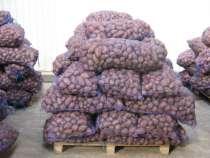 Картофель оптом от производителя, в Новосибирске