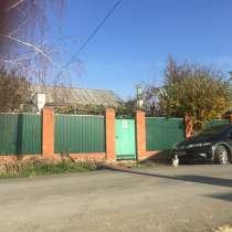 Дом в Темрюке, в Краснодаре