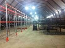Помещение под склад 1100 м2, в Люберцы