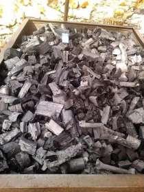Древесный уголь, в Кирове