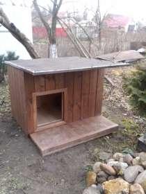 Будка для собак, в Люберцы