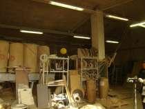 Сдам производство, склад, 300 кв.м,м.Ладожская, в Санкт-Петербурге