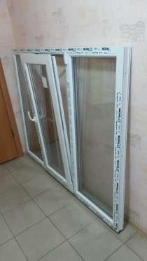 Окно продаю новое из профиля WDS размер 1340 х 1660, в Ростове-на-Дону