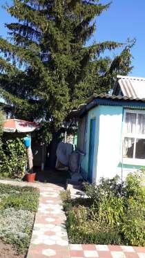 Дача на Кумысной поляне, в Саратове