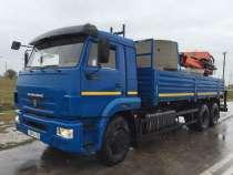 КАМАЗ 65117, в Казани