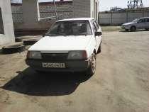 Продам автомобиль ваз-21099, в Пензе