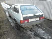 Автомобиль с пробегом ВАЗ 2108, в Курске