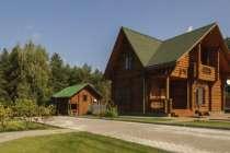 Жилой комплекс, база отдыха, гостевой комплекс, Владимирская область, в Мытищи