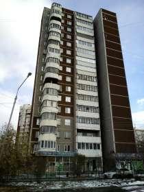 Продаёт однокомнатная квартира, в Екатеринбурге