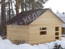 Строительство домов, бань, гаражей, в Красноярске