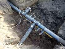 Монтаж, ремонт трубопровода, в г.Херсон