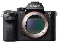 SONY 7M2 фотоаппарат новый с объективом 28-70 mm---108000, в Москве