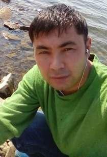 Кубен, 46 лет, хочет пообщаться, в г.Алматы