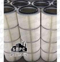Производство фильтров для порошковой окраски!, в Сургуте