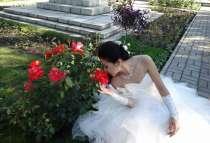 Продаётся свадебное платье, в г.Усть-Каменогорск