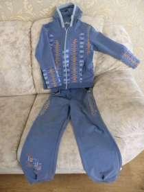 Спортивный костюм р. 128, в г.Самара