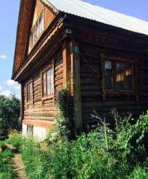 Продам дом на участке в 50 соток, в Уфе