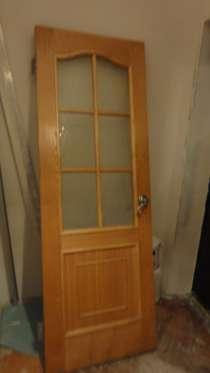 Дверь межкомнатная, в Мытищи