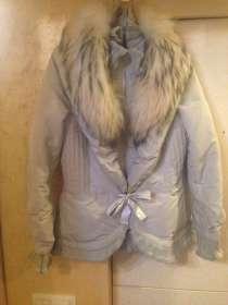 Куртка зимняя на пуху, в Нижнем Новгороде