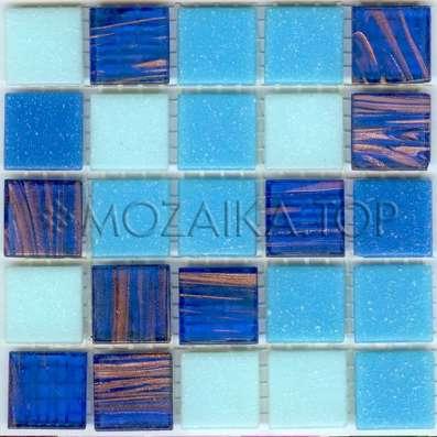 Мозаика стеклянная керамическая эмалированая в Москве Фото 5