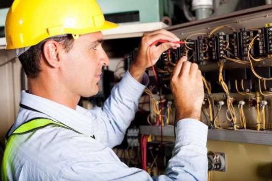 Электрики в Израиль