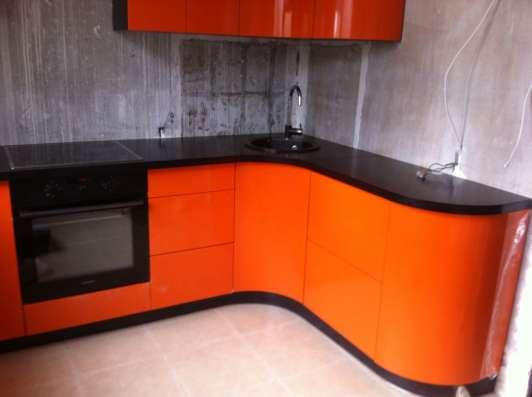 Кухня на заказ доступные цены в Москве Фото 2