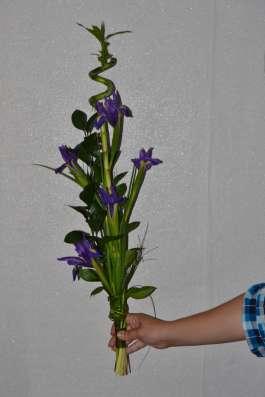 Обучим флористическому дизайну, ландшафтному дизайну, дизайн