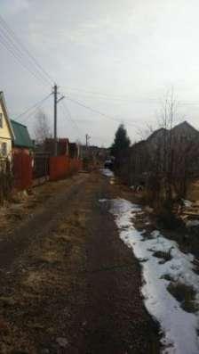 Продается земельный участок, д.Сальково