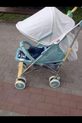 Детская коляска в Москве Фото 1