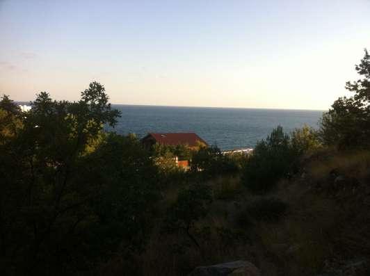 Участок на море. ЮБК. Понизовка в г. Ялта Фото 5
