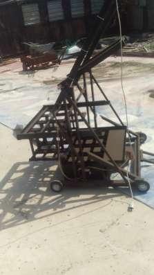 ВиброСтанок для производства блока