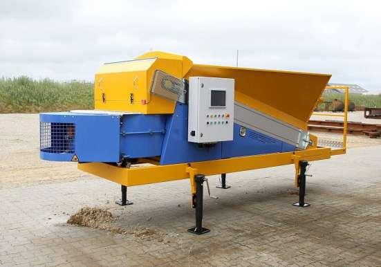 Мобильный бетонный завод Sumab Mini рбу, бсу