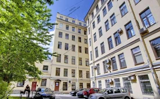 Комната на Невском пр