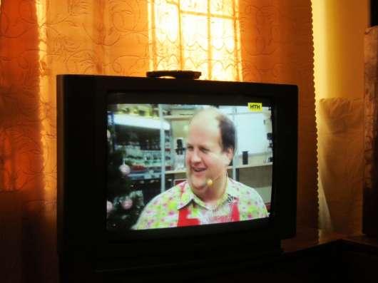 Телевизор б\у Hanseatic-недорого-в хорошем состоянии в г. Тернополь Фото 1