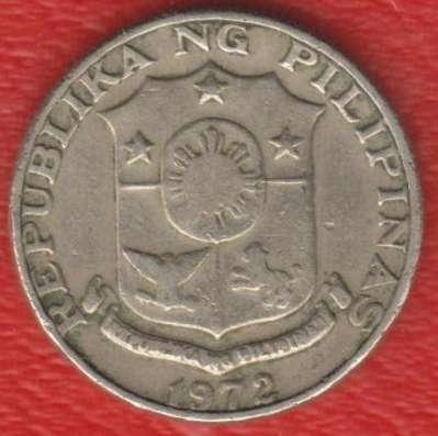 Филиппины 25 сентимо 1972 г. в Орле Фото 1