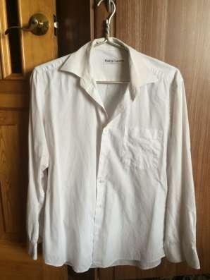 Мужские рубашки в Иркутске Фото 5