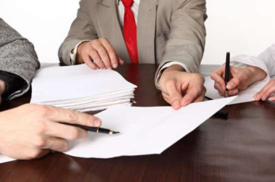 Составление долговых расписок и взыскание по ним средств