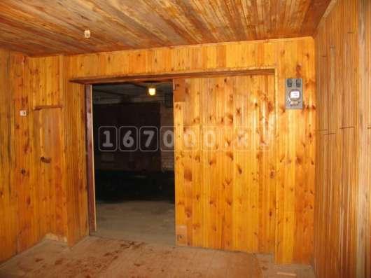 Продается гараж в гаражном комплексе в Сыктывкаре Фото 3