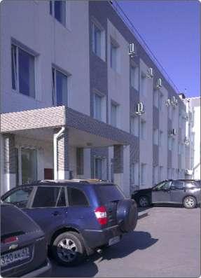 Арендный бизнес в Приозерске