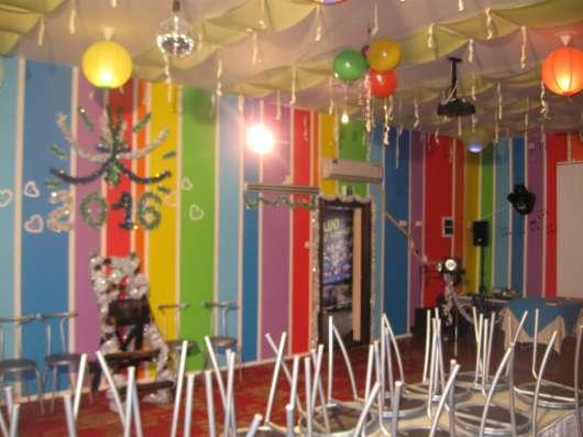 Сдам помещение для проведения праздников и торжеств в Красноярске Фото 4