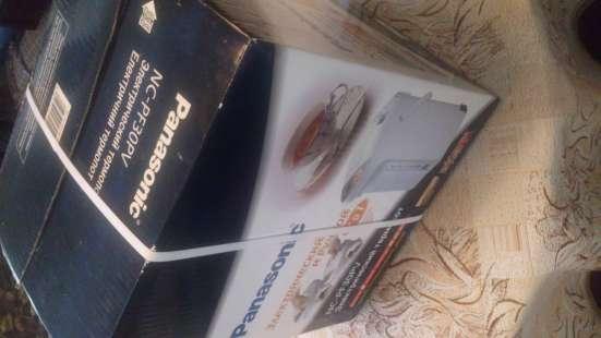 Термопот Panasonic NC-PF30PV 3 литра НОВЫЙ